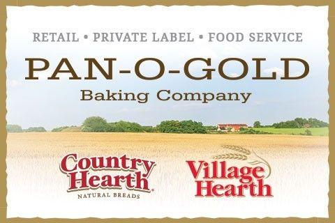 Pan-O-Gold
