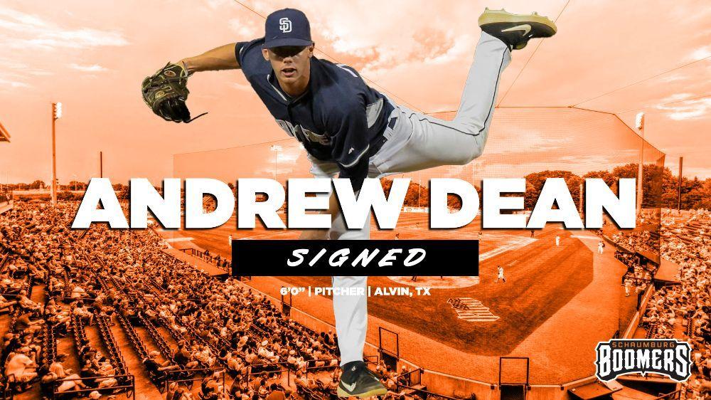 Former Padres Prospect Signed