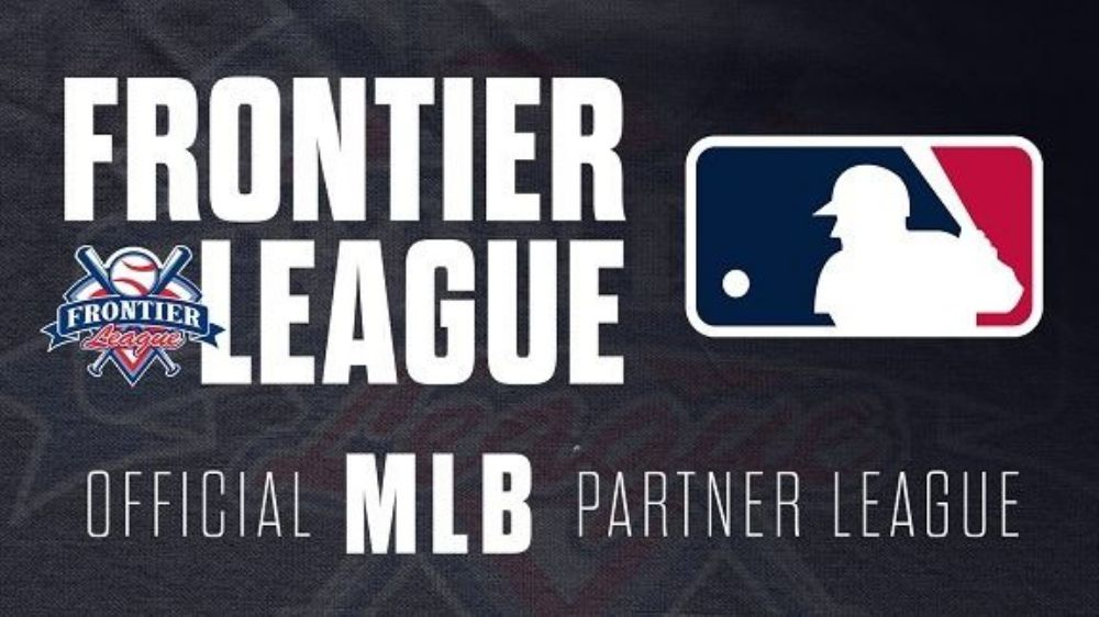 Frontier League Named as Partner League of Major League Baseball