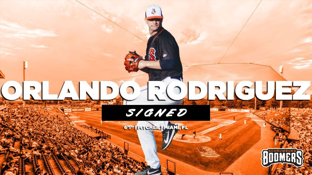 Boomers Bring Back Reds Prospect