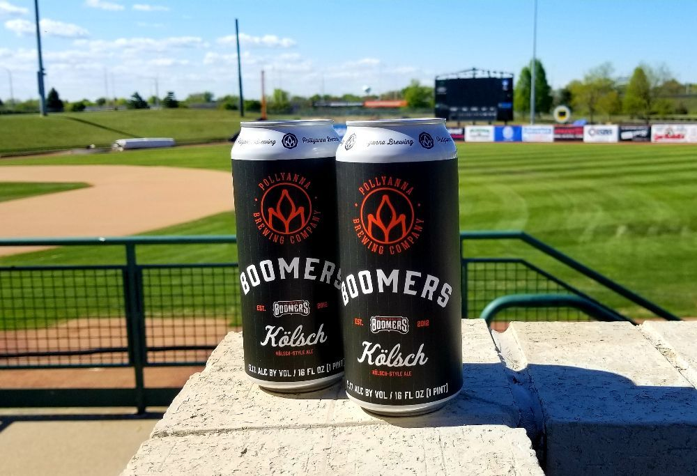 Pollyanna Brewing Company Introduces Boomers Beer for Boomers 2021 Season