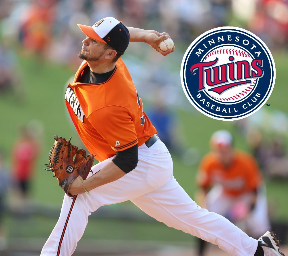 Rodriguez Sold to Twins