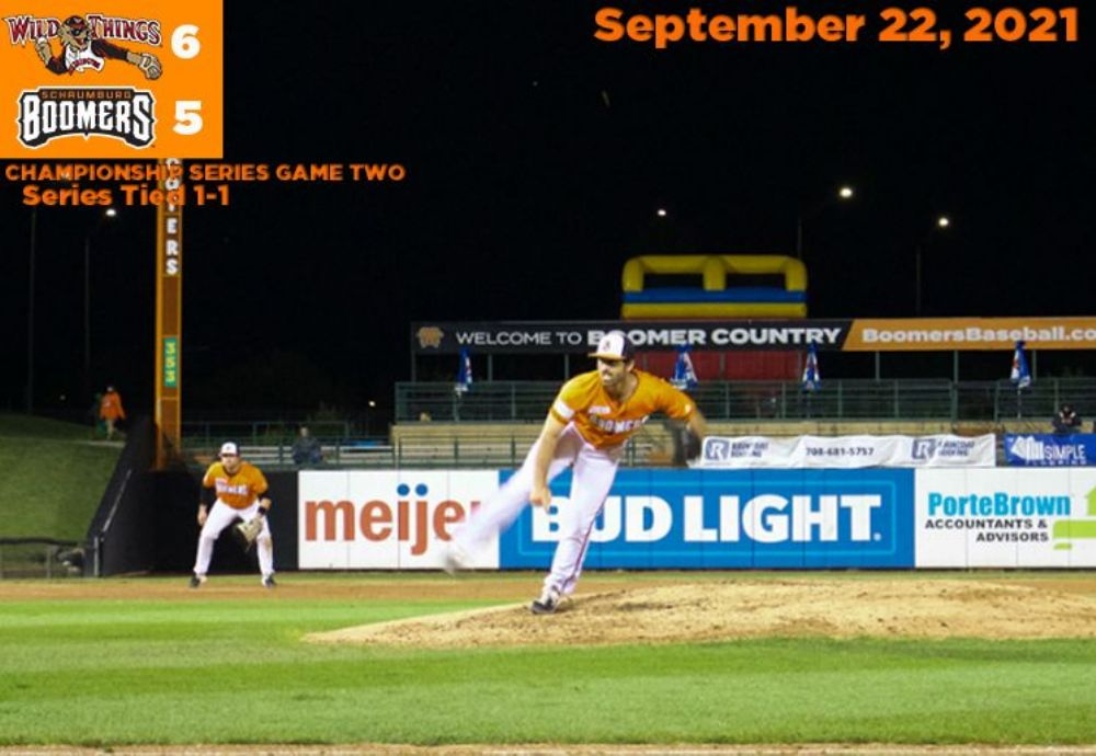 Late Homer Evens the Series