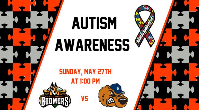 Boomers Continue Efforts to Meet Needs of Autistic Families and Fans