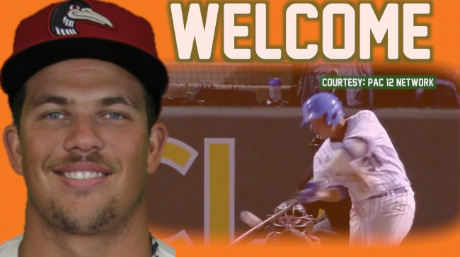 Boomers Sign Son of Former Big Leaguer