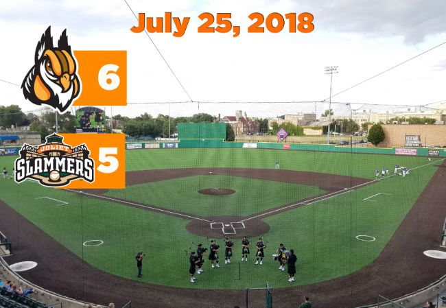 Homers Lift Boomers to Comeback Victory