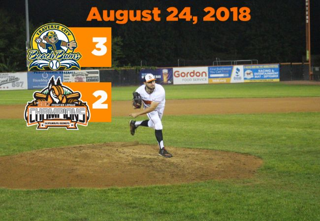 Boomers Suffer Devastating Loss to Traverse City