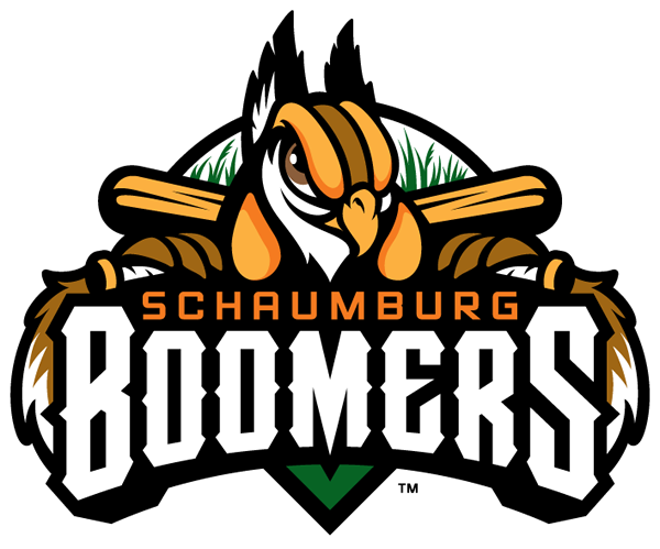 Boomers Primary Logo
