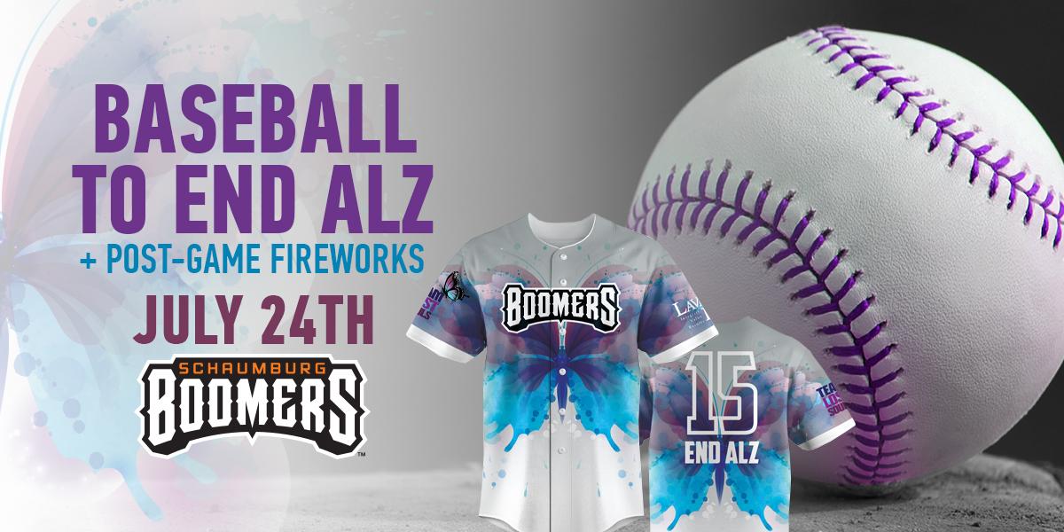 Baseball to End Alz