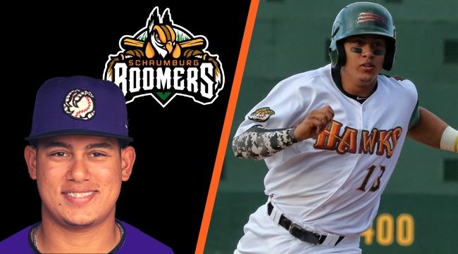 Boomers Sign Former Colorado Rockies Prospect