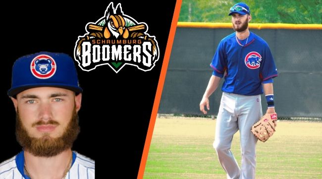 Boomers Sign Former Cubs & White Sox Prospect