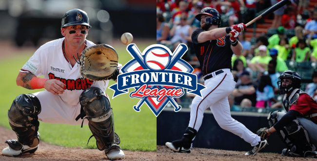 Nieporte and Oddo Named All-Stars; Larson Awarded Executive of the Year