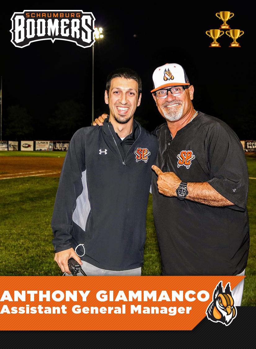 Anthony Giammanco