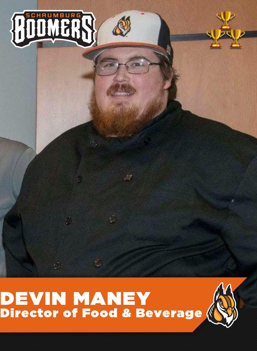 Devin Maney