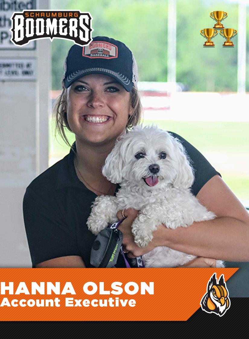 Hanna Olson