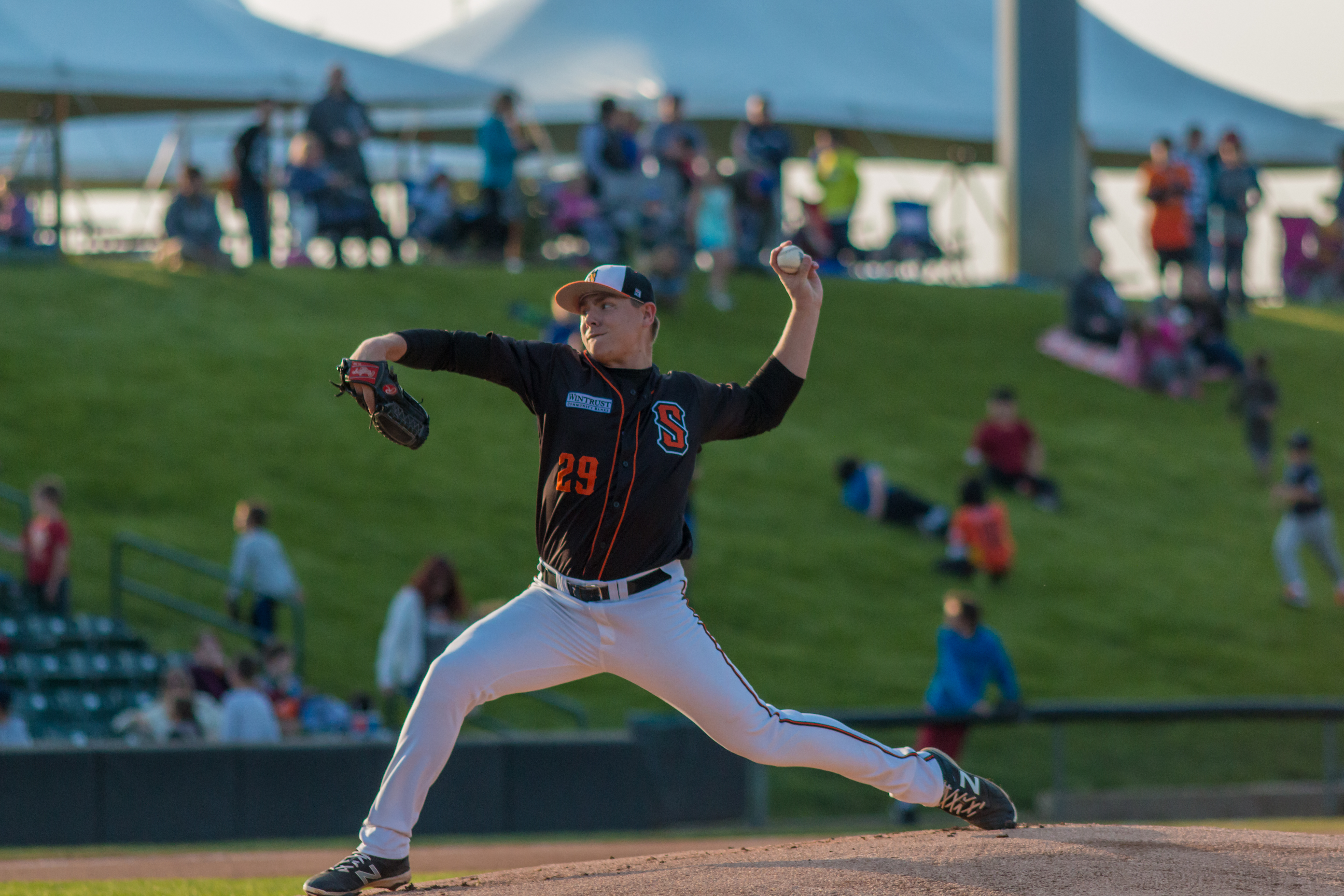 Boomers Score Walkoff Win Over Gateway
