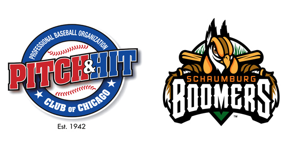 SCHAUMBURG BOOMERS RECEIVE ORGANIZATION OF THE YEAR AWARD FROM PITCH & HIT CLUB