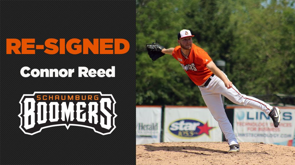 Reed Re-Signed; Former Padres Prospect Signed