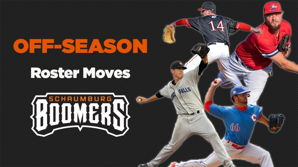Boomers Add Frontier League Veteran to Pitching Staff