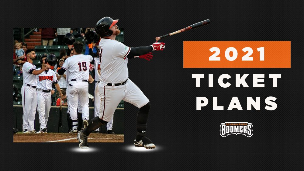 2021 Season Ticket Plans