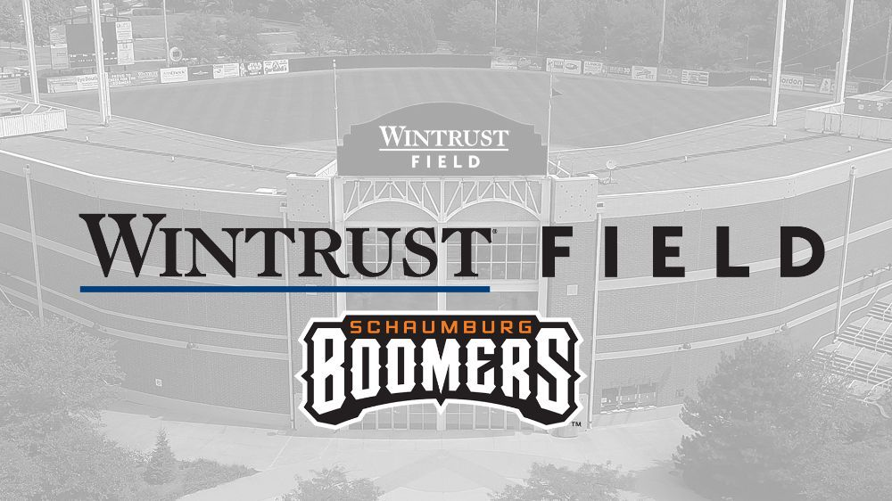 Boomers Stadium to be Re-named Wintrust Field