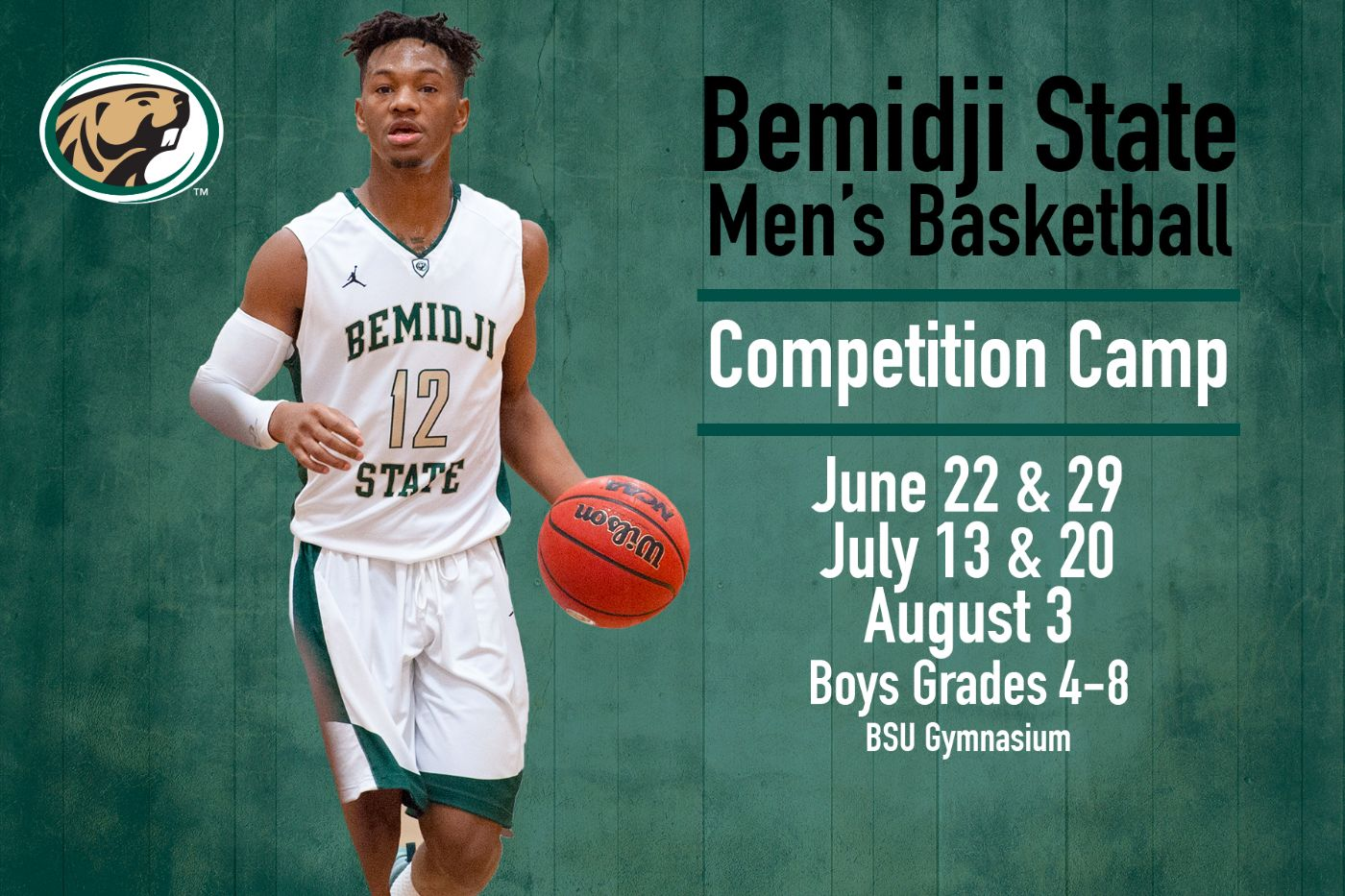 Beaver Basketball announces summer competition camp