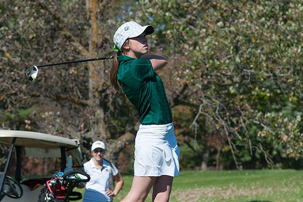 BSU opens spring season with eighth-place finish at UIU Spring Invite