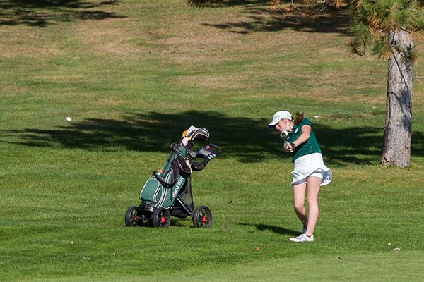 BSU women place sixth at Mustang Invitational