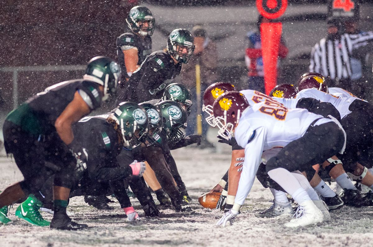 23rd annual Shrine Game features battle between Beavers and No. 13 Bulldogs