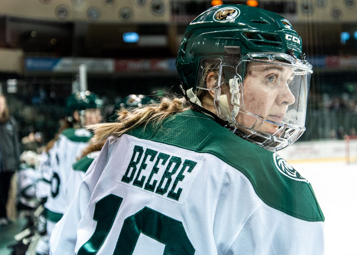Beavers open WCHA Preseason Coaches' Poll ranked fifth