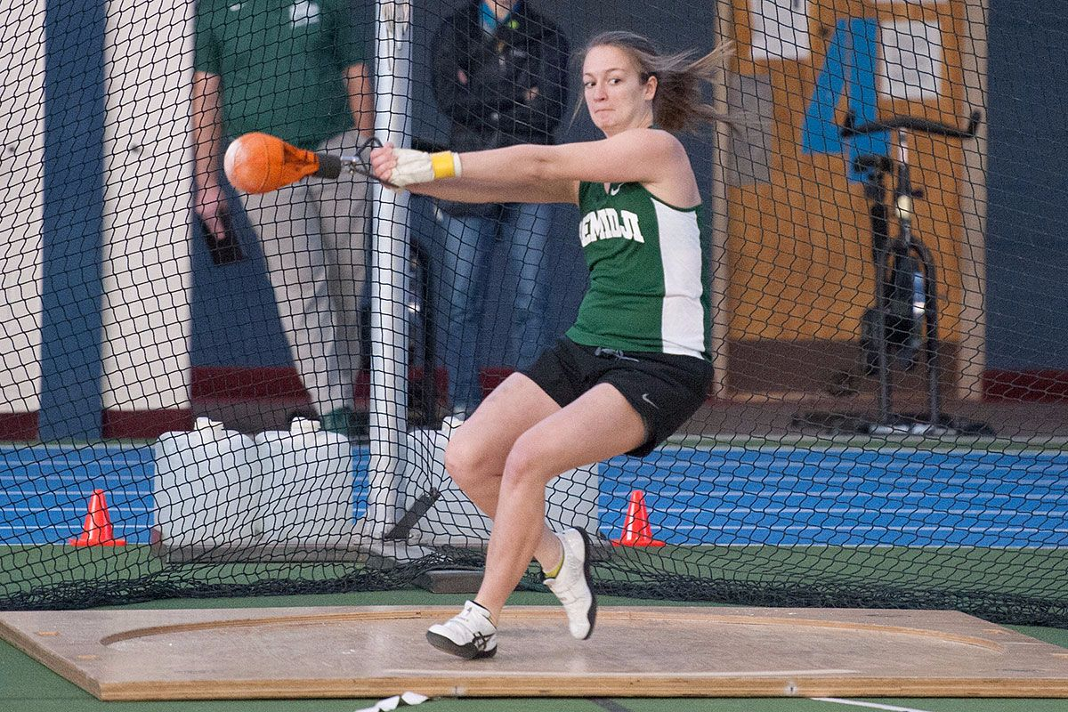 Beavers have one top finish, six runners-up at Yellowjacket Open
