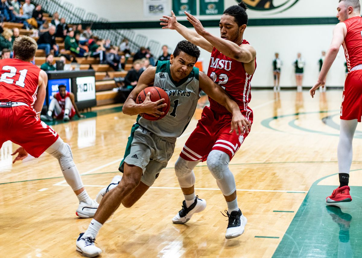 Bemidji State perseveres late in 73-65 win over Minot State on Saturday
