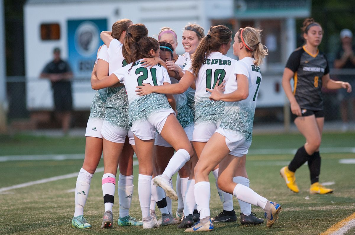 Bemidji State soccer honored for academic excellence