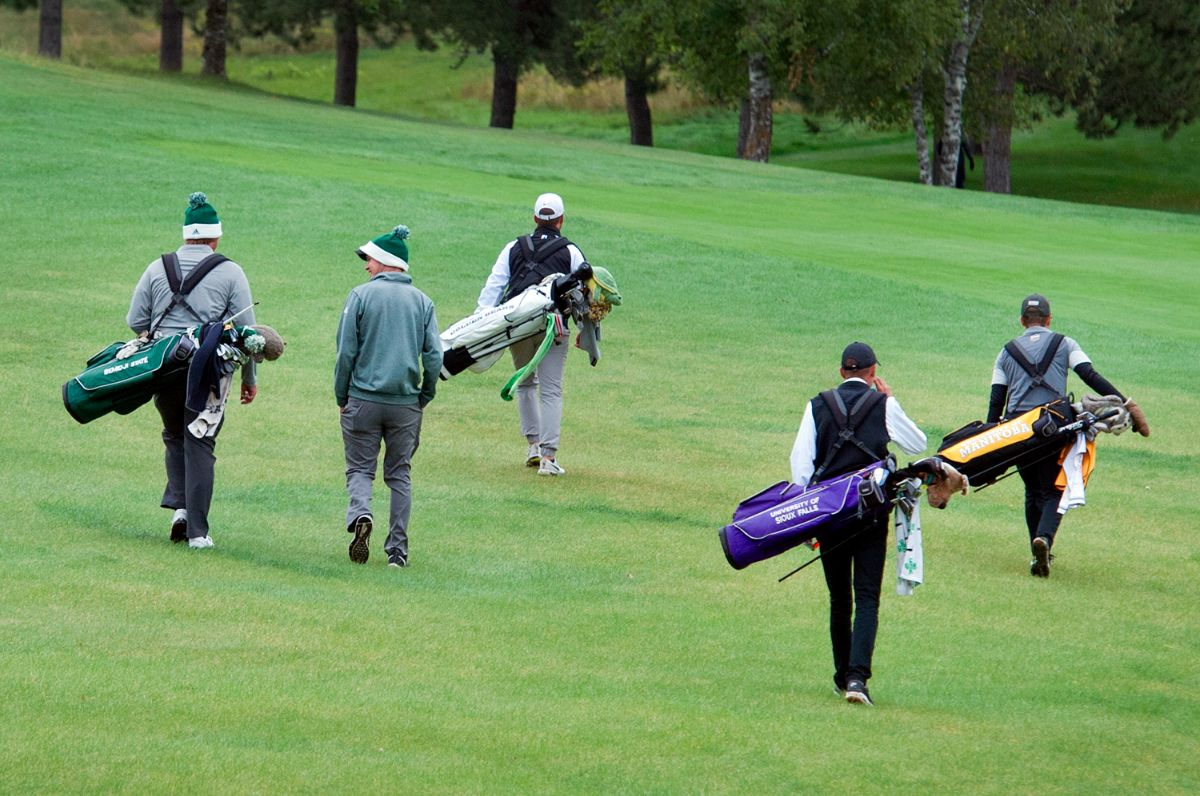 Beavers wrap-up fall season at Holiday Inn Express Classic