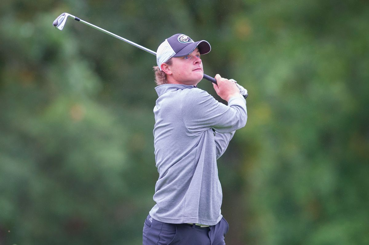 Beavers finish 10th at Central Region Preview