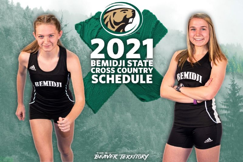 Head Coach Kevin Kean releases 2021 Beaver Cross Country schedule