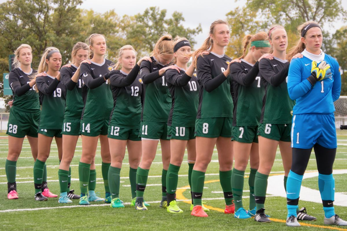 No. 21 Bemidji State soccer team hits the road looking to remain unbeaten