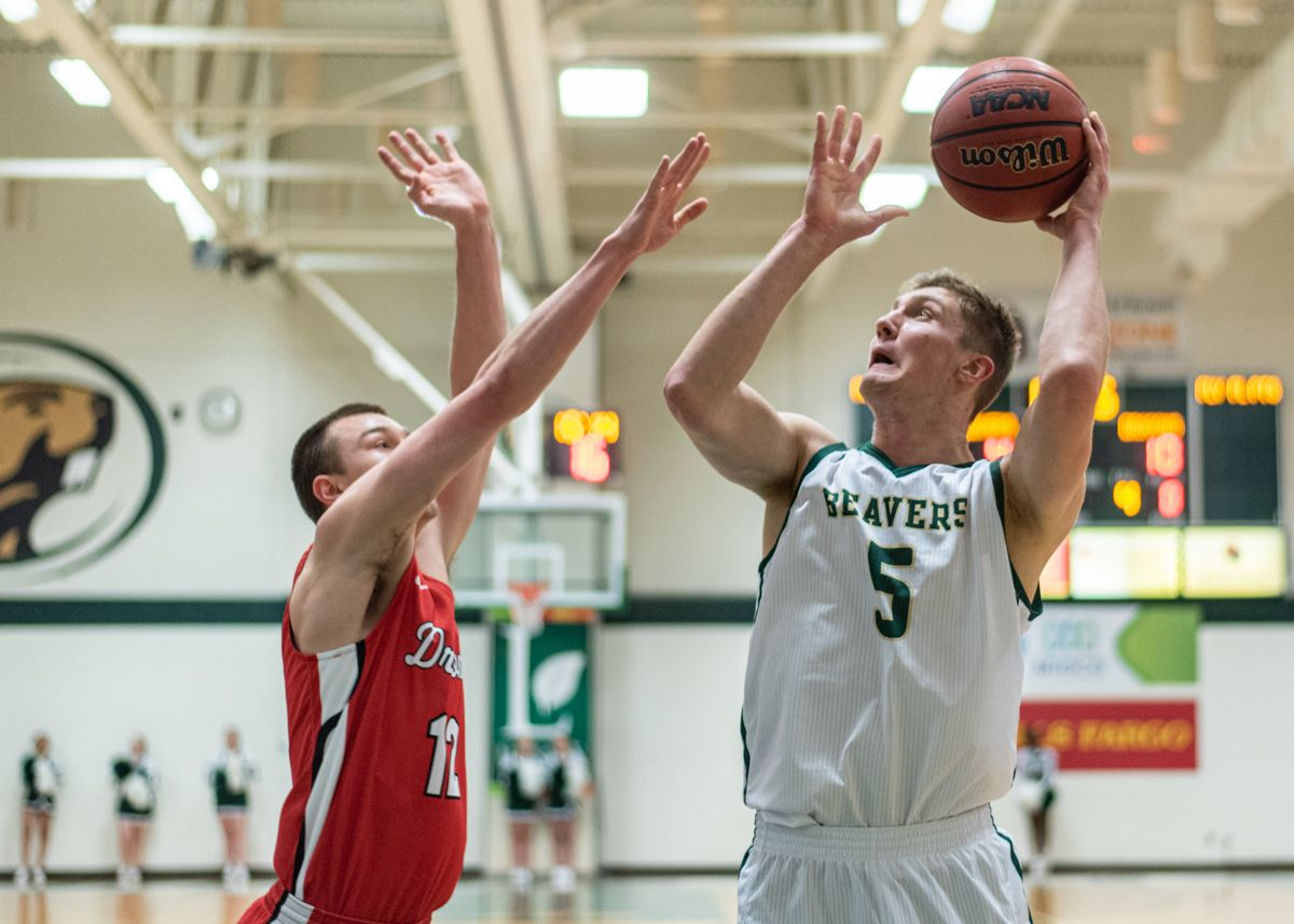 Wolves stun Beavers in 98-92 overtime loss at BSU Gymnasium