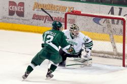 Men's Hockey at North Dakota (3/9/12)