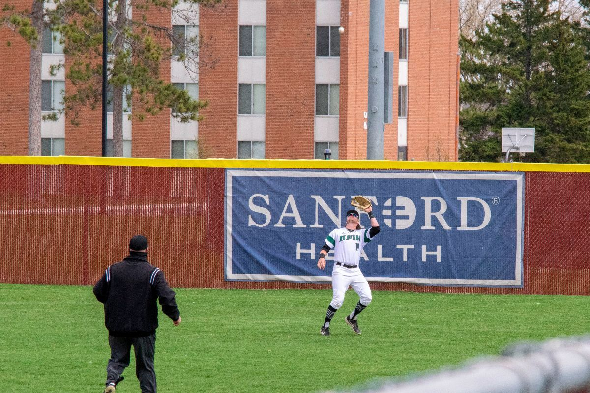 Beavers' rally falls short in opening day sweep to Bulldogs
