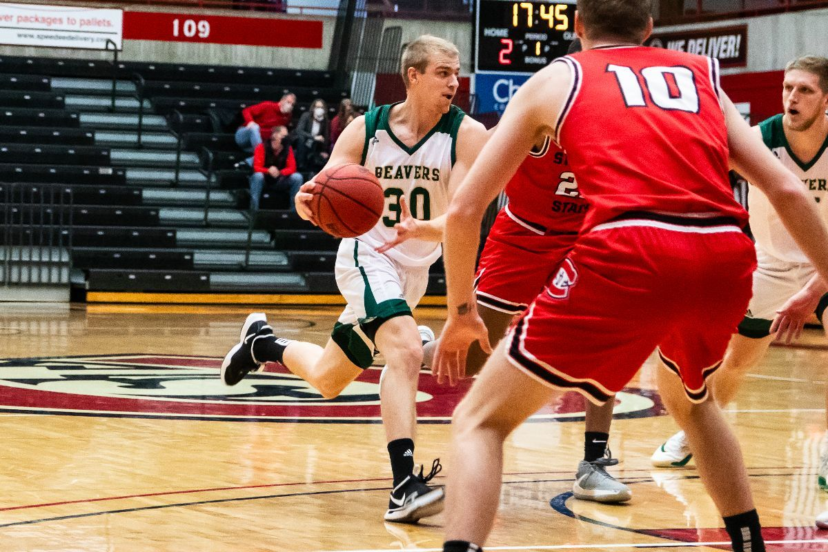 Wagner's 30 points guides Beavers to weekend sweep over Huskies