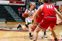 Men's Basketball at St. Cloud State (2/6/21)