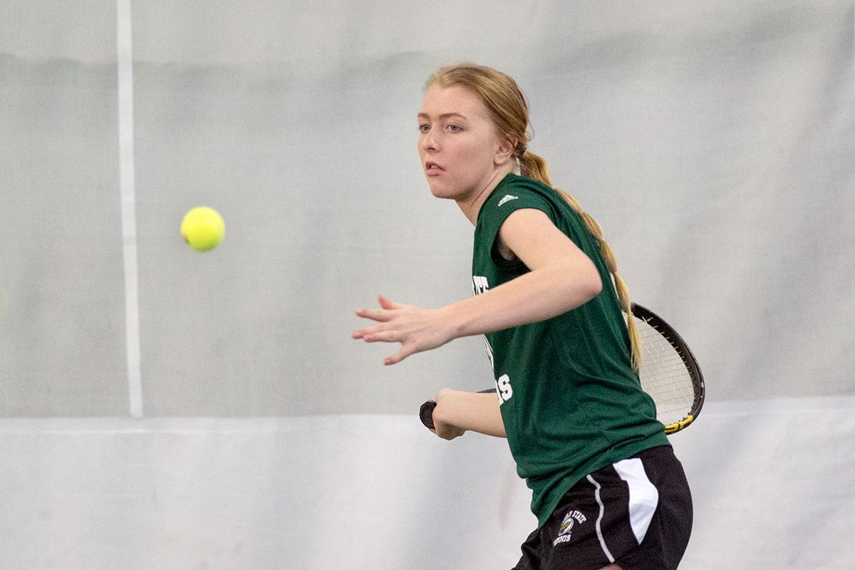 Beavers open NSIC play with 5-4 loss at Winona State