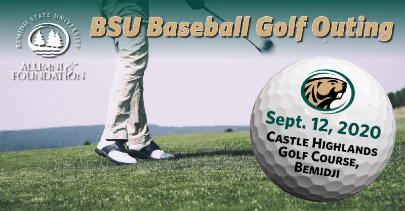 Beaver Baseball to host golf outing Saturday, Sept. 12 at Castle Highlands