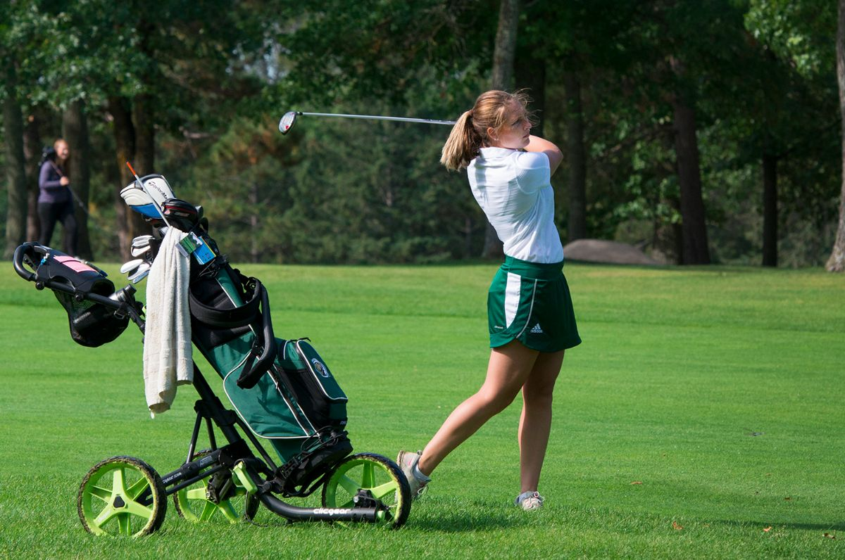 Beavers finish 13th at Mustang Invite