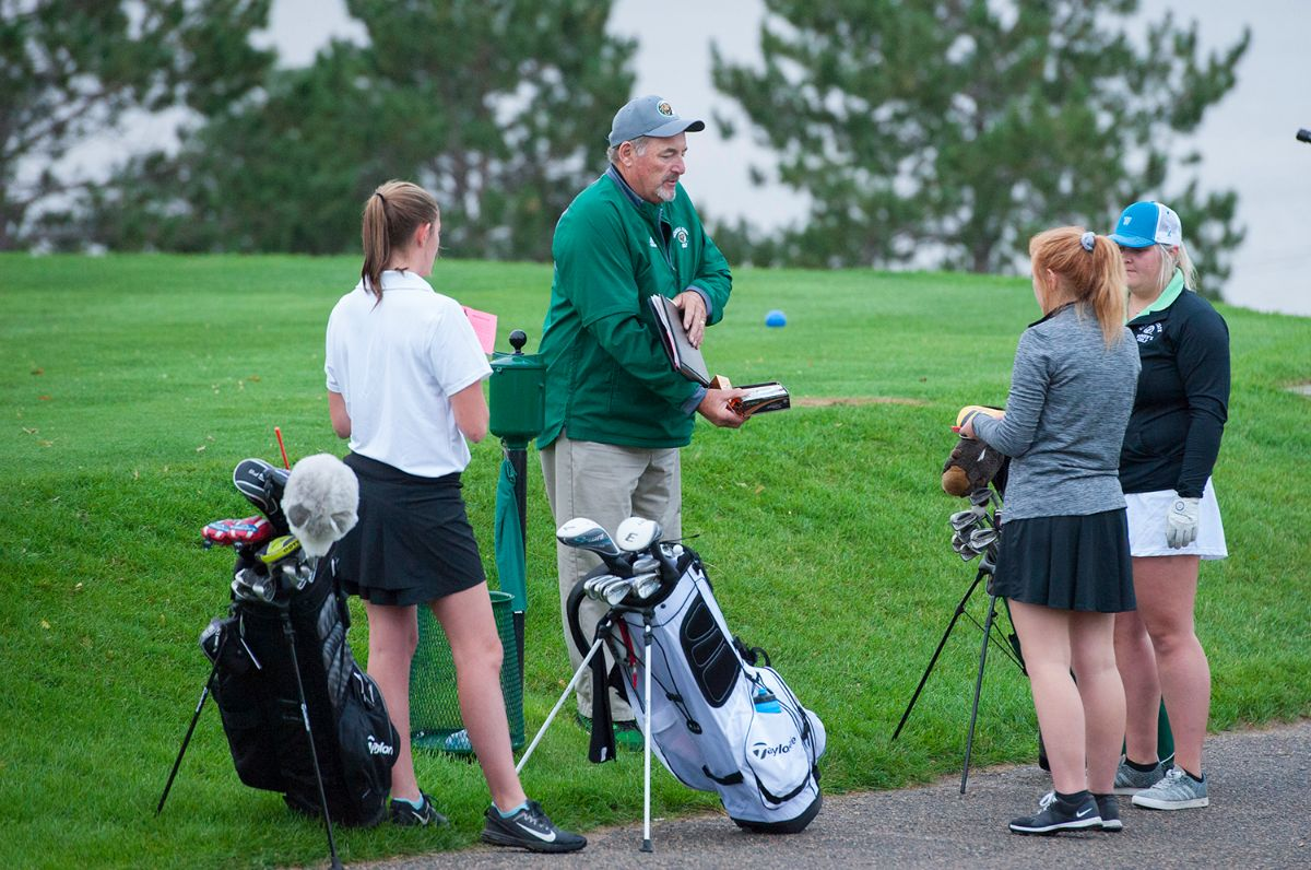 BSU Women's Golf places third at Tracy Lane Memorial