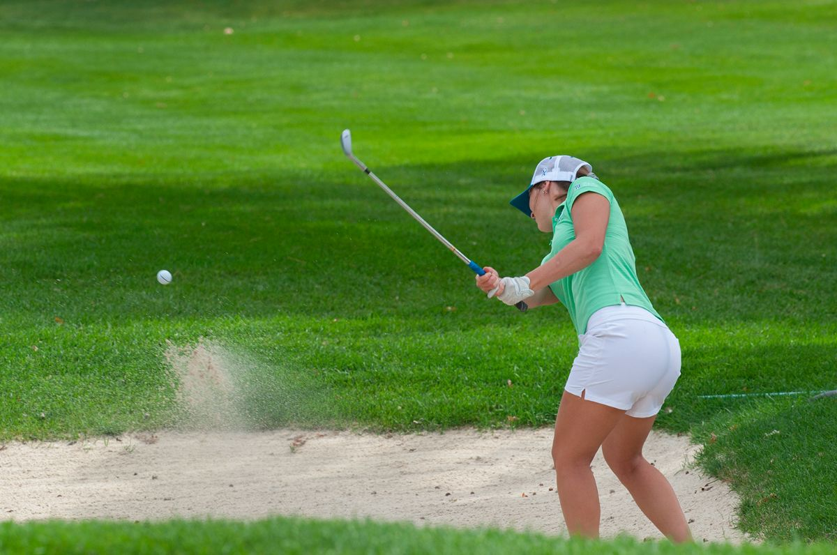 BSU Women's Golf set to compete at Mustang Invite