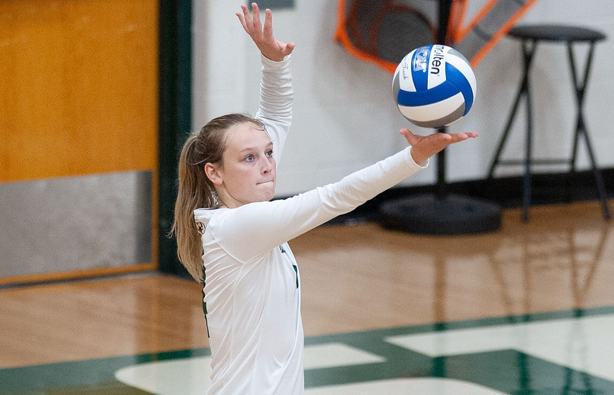 BSU Volleyball returns home to host Northern State and MSU-Moorhead