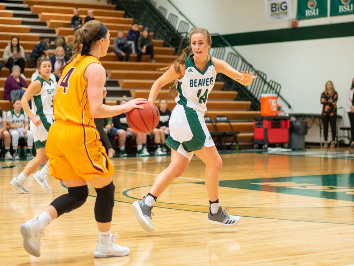 Defensive effort over Warriors gives Beavers first home sweep since 2012