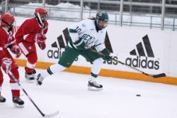 Culver's Camp Randall Hockey Classic